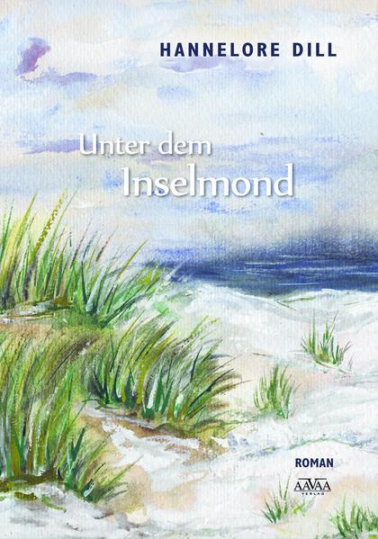 Unter dem Inselmond - Großdruck - Coverbild