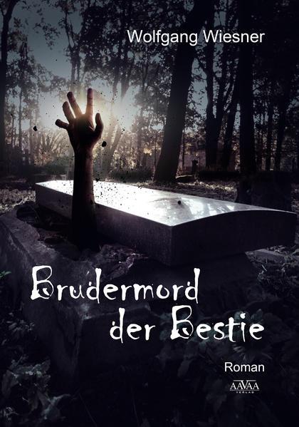 Brudermord der Bestie - Coverbild