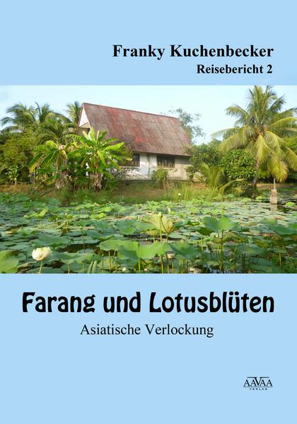 Farang und Lotusblüten (2) - Großdruck - Coverbild