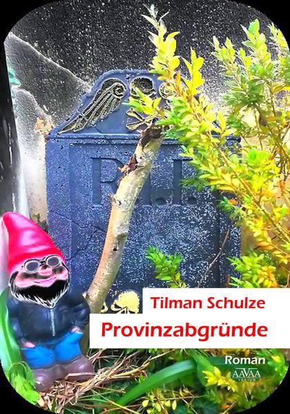 Provinzabgründe - Großdruck - Coverbild