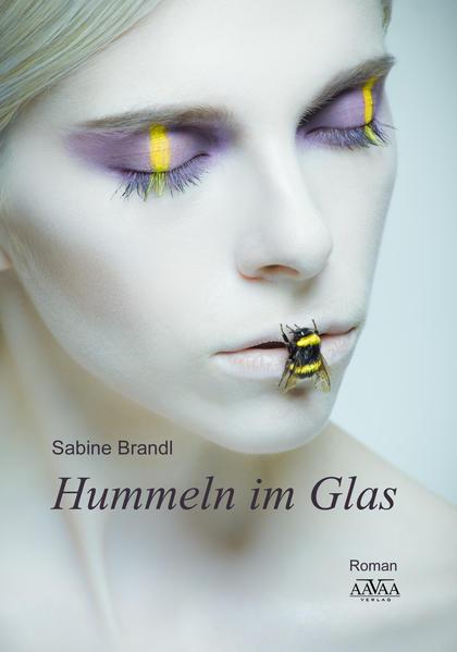 Hummeln im Glas - Coverbild