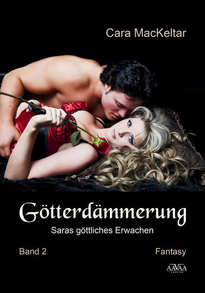 Götterdämmerung (2) - Großdruck - Coverbild