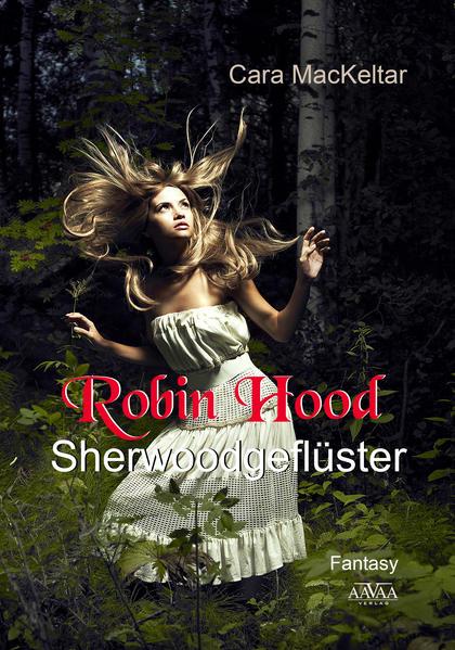 Robin Hood - Coverbild