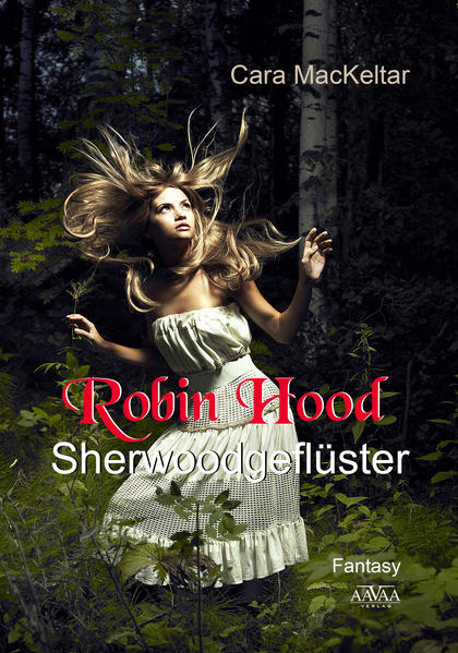Robin Hood - Großdruck - Coverbild
