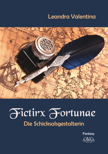 Fictirx Fortunae - Coverbild