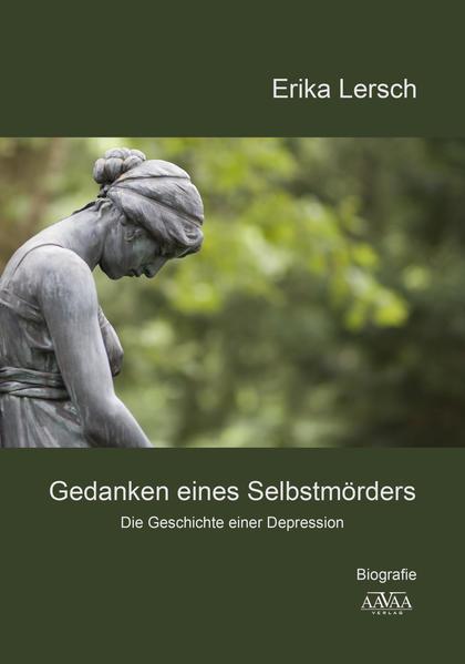 Gedanken eines Selbstmörders - Coverbild