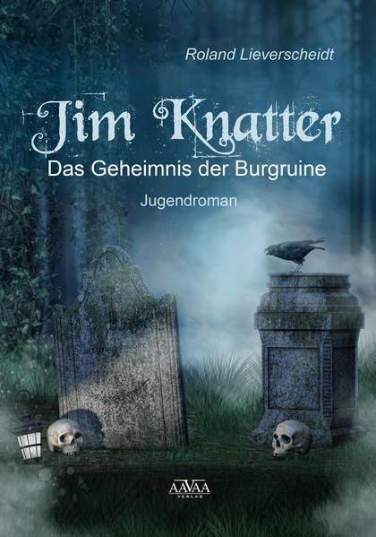 Jim Knatter - Coverbild