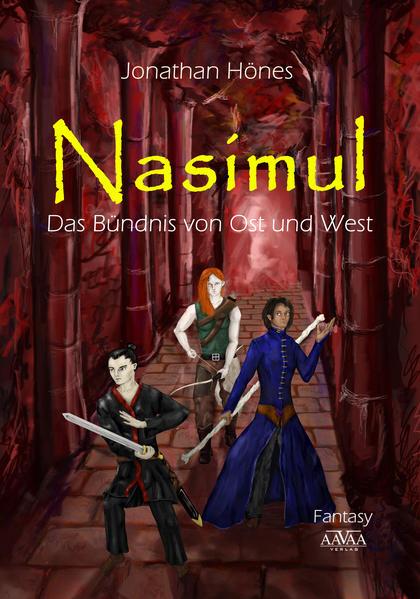 Nasimul - Coverbild