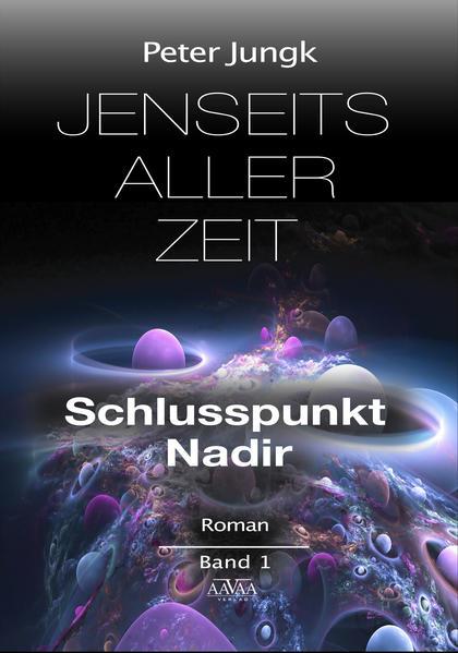 Jenseits aller Zeit - Band 1 (Großdruck) - Coverbild