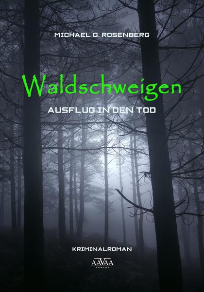 Waldschweigen - Großdruck - Coverbild