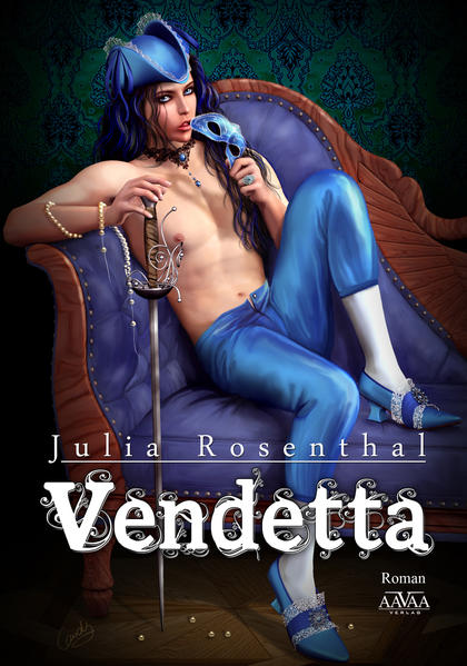 Vendetta - Coverbild