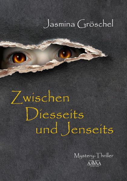 Zwischen Diesseits und Jenseits - Großdruck - Coverbild