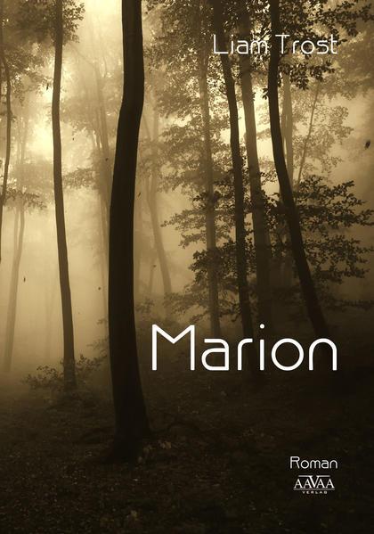 Marion - Coverbild