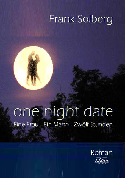one night date - Coverbild