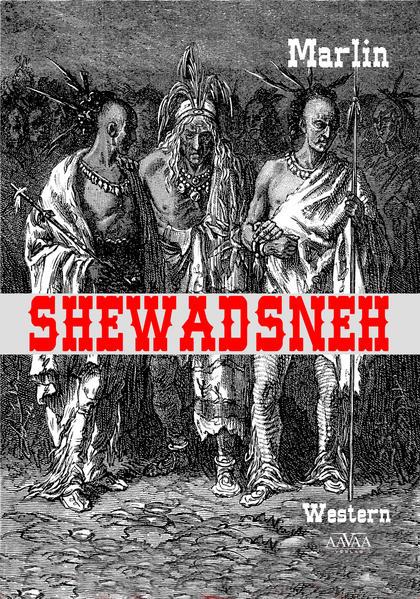 Shewadsneh - Coverbild