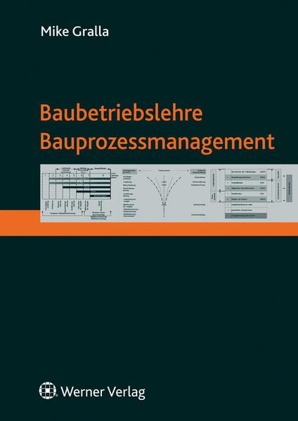 Baubetriebslehre - Bauprozessmanagement PDF Jetzt Herunterladen