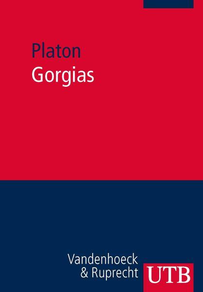 Gorgias - Coverbild