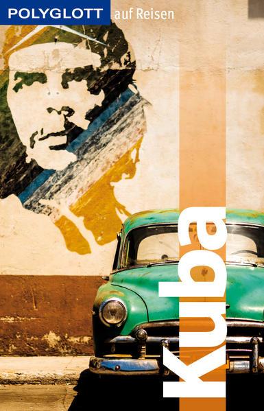 POLYGLOTT auf Reisen: Kuba - Coverbild