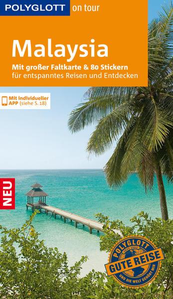 Ebooks POLYGLOTT on tour Reiseführer Malaysia Epub Herunterladen