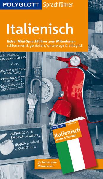 POLYGLOTT Sprachführer Italienisch - Coverbild
