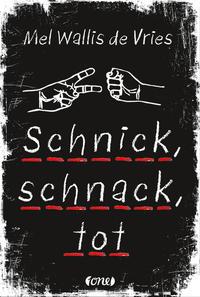 Schnick, schnack, tot Cover