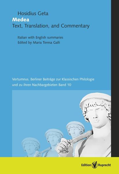 Medea - Coverbild