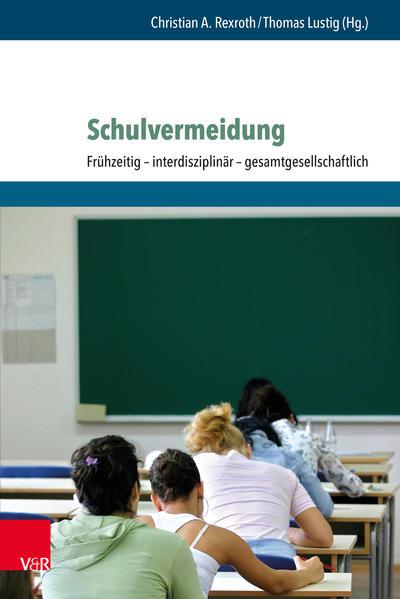 Schulvermeidung - Coverbild