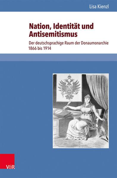 Nation, Identität und Antisemitismus PDF Kostenloser Download