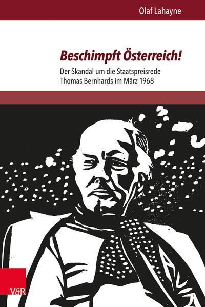Beschimpft Österreich! - Coverbild
