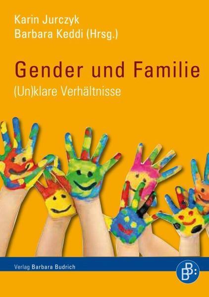 Gender und Familie - Coverbild