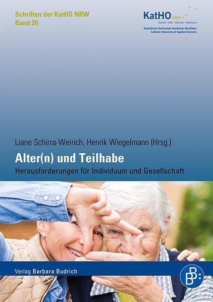 Alter(n) und Teilhabe - Coverbild