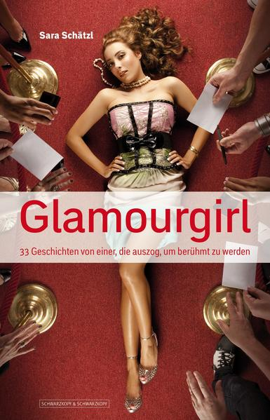Glamourgirl - Coverbild