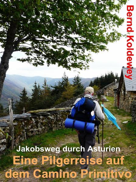 Eine Pilgerreise auf dem Camino Primitivo - Coverbild