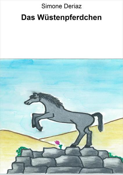 Das Wüstenpferdchen - Coverbild