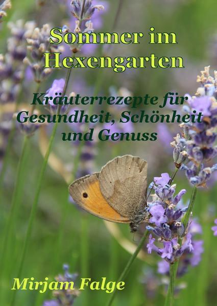 Ebooks Sommer im Hexengarten PDF Herunterladen