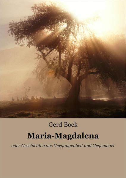 Maria-Magdalena - Coverbild