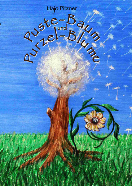 Puste- Baum und Purzel- Blume Laden Sie Das Kostenlose PDF Herunter