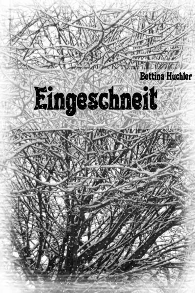 Eingeschneit - Coverbild