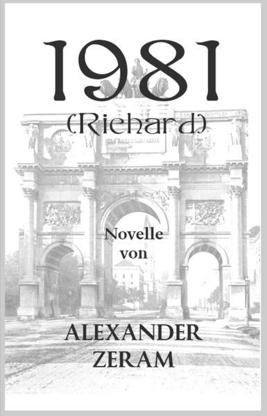 1981 - Richard - Coverbild