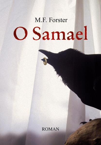 O Samael - Coverbild