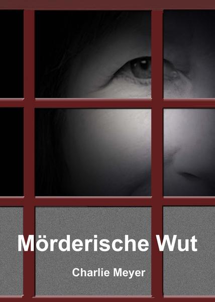 Mörderische Wut - Coverbild