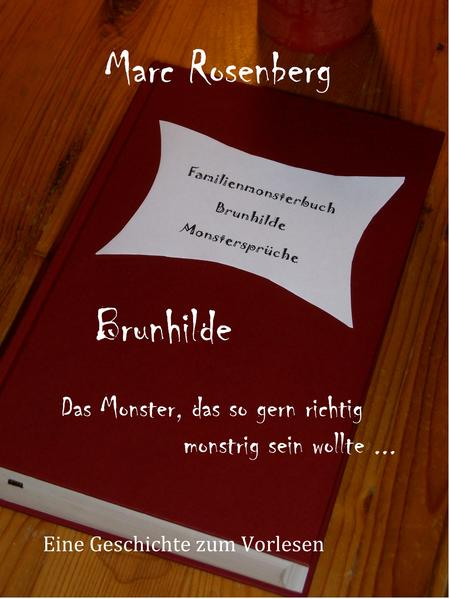 Brunhilde - Coverbild