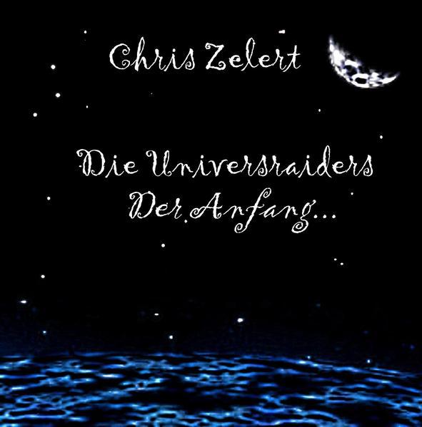 Die Universraiders - Coverbild