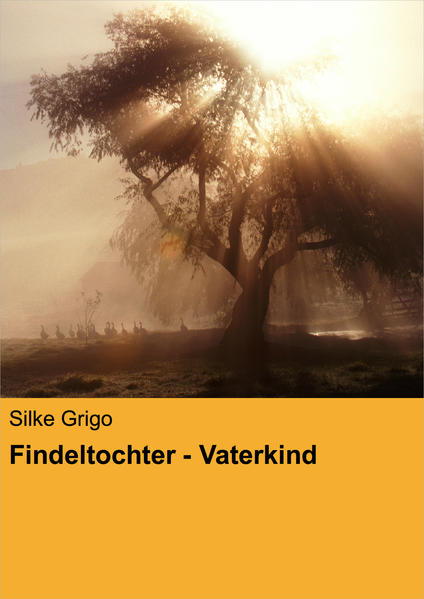 Findeltochter - Vaterkind - Coverbild