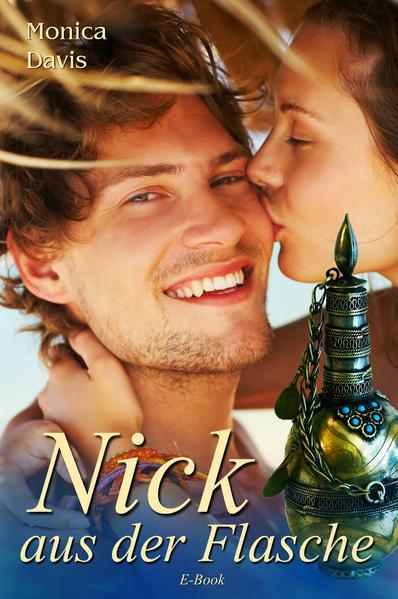 Nick aus der Flasche - Snippet - Coverbild