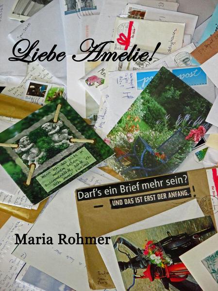 Liebe Amelie! EINS - Coverbild