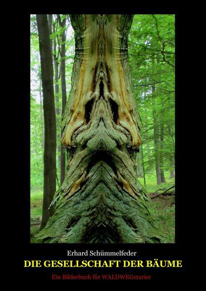 PDF Download Die Gesellschaft der Bäume