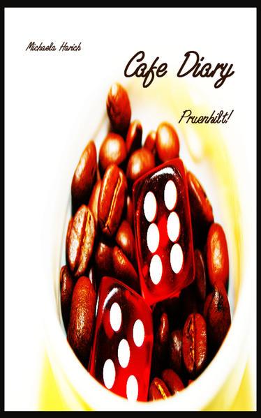 Café Diary 11 - Prünhilt - Coverbild