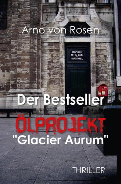 Der Bestseller - Coverbild