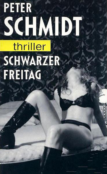 Schwarzer Freitag - Coverbild
